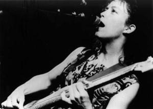 Amy Denio, Tone Dogs @ at the Crocodile Circa 1990