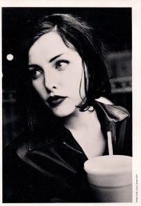 Singer, songwriter, guitarist and arranger, Kristen Barry