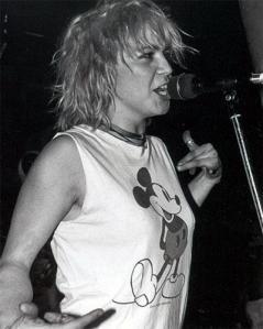 Selene Vigil-Wilk, 7 Year Bitch, SATYRICON – 1992 © David -The Ack- Ackerman