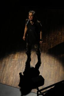 Gina Malvestuto, Photo by Stacey Wescott
