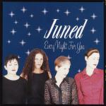 Juned (Leslie, Lenny, Claudia, Dale)