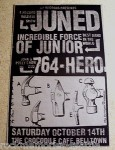 Juned Poster