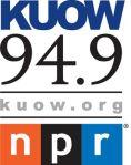 KUOW NPR color logo