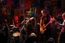 L to R Mitch Ebert, Eden Schwartz, Fiia McGann, Gretta Harley, Photo by Stacey Wescott