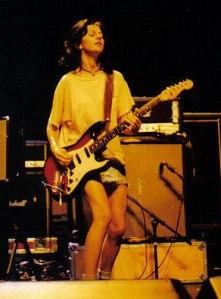 Roisin Dunne-Ross, Mid 1990s