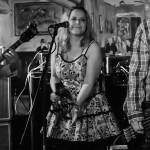 The Jilly Rizzo, Sunset Tavern