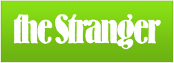TheStrangerLogo