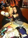 Megan Cookies & Tracey Shug, Hattie's Highway to Rock n Roll Trivia